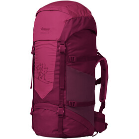 Bergans Birkebeiner 30 Backpack Youth beet red/bougainvillea